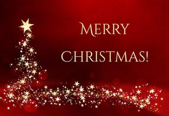 Merry Christmas! 德一口腔祝您圣诞快乐!